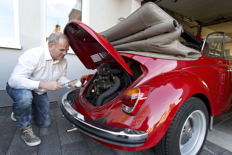 Abgasskandal Mercedes, VW und Co.