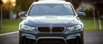 Autokredit bei BMW Widerrufen